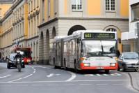 Dam pracę w Norwegii w transporcie od zaraz jako kierowca autobusu kat.D przewóz osób