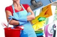 Praca w Norwegii z j. angielskim sprzątanie domów przed świętami od zaraz w Oslo