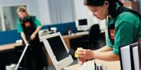 Oferta pracy w Norwegii sprzątanie biur, lokali z językiem angielskim Fredrikstad