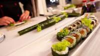 Sushi master od zaraz praca w Norwegii jako kucharz Fredrisktad