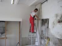 Oslo dam pracę w Norwegii monter płyt k-g przy sufitach podwieszanych z językiem angielskim