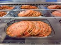 Od zaraz praca w Norwegii przy pakowaniu łososia bez języka Haugesund w przetwórni rybnej