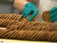 Bez znajomości języka praca w Norwegii przy pakowaniu ciastek od zaraz Fredrikstad 2016