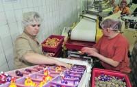 Dla par Norwegia praca przy produkcji słodyczy bez znajomości języka maj 2016 Stavanger