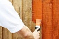 Dla studentów dam sezonową pracę w Norwegii bez języka malowanie domków