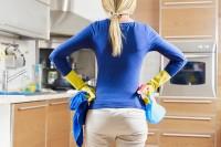 Ogłoszenie pracy w Norwegii przy sprzątaniu dla kobiet z językiem angielskim