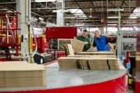 Produkcja opakowań kartonowych praca Norwegia od zaraz w fabryce Stavanger