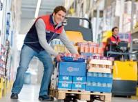Oferta pracy w Norwegii od zaraz bez znajomości języka Stavanger na magazynie z żywnością
