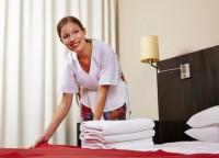 Oferta pracy w Norwegii od zaraz pokojówka sprzątanie pokoi w hotelu Bergen