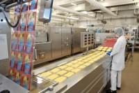 Dla par praca Norwegia przy pakowaniu sera bez znajomości języka Sandefjord