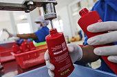 Bez języka Norwegia praca przy produkcji kosmetyków od zaraz fabryce z Baerum