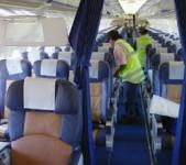 Sprzątanie samolotów na lotnisku dam pracę w Norwegii bez znajomości języka Oslo