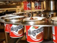 Praca Norwegia bez znajomości języka przy produkcji kremu czekoladowego Oslo 2017