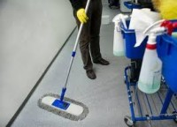 Norwegia praca przy sprzątaniu szkół z językiem angielskim od zaraz Stavanger