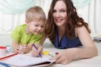 Praca w Norwegii dla kobiet-opiekunka dziecięca bez języka od maja 2017 Lyngdal