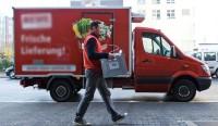 Praca Norwegia od zaraz jako dostawca – kierowca kat.B Skien 2017