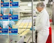 Norwegia praca dla par bez znajomości języka przy pakowaniu sera w Stavanger