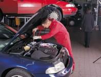 Mechanik samochodowy od zaraz dam pracę w Norwegii, Oslo i okolice