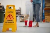 Norwegia praca od zaraz sprzątanie obiektów Stavanger z językiem angielskim
