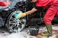 Fizyczna praca Norwegia na myjni samochodowej od zaraz Bergen z językiem angielskim