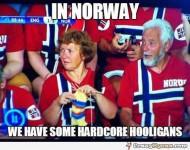 Szukam pracy w Norwegii na magazynie lub produkcji w Oslo, Bergen, Stavanger