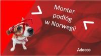 Montaż podłóg – praca w Norwegii od zaraz w budownictwie, Tønsberg