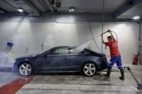 Norwegia praca fizyczna od zaraz na myjni przy autodetailingu bez języka Oslo