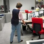 Od zaraz praca w Norwegii przy sprzątaniu biur z językiem angielskim Fredrikstad