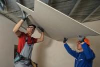 Oferta pracy w Norwegii na budowie przy regipsach Oslo z językiem angielskim 2018