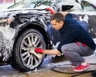 Auto-detailing od zaraz dam fizyczną pracę w Norwegii przy myciu samochodów w Oslo lub Bergen