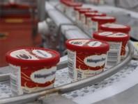 Praca Norwegia od zaraz na produkcji lodów bez znajomości języka 2018 Gjelleråsen