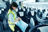 Od zaraz dam pracę w Norwegii bez języka przy sprzątaniu samolotów w Oslo 2018