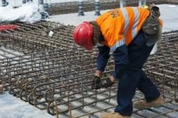 Praca w Norwegii na budowie w Drammen jako cieśla szalunkowy, zbrojarz, betoniarz