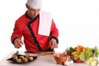 Kucharz – praca Norwegia w gastronomii (restauracje, kantyny)