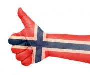 Para szuka pracy w Norwegii bez znajomości języka 2018
