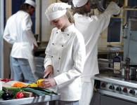 Norwegia praca bez języka jako pomoc kuchenna od zaraz w hotelu z Oslo 2018