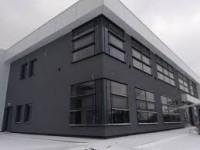 Monter fasad szklanych i aluminium – Norwegia praca na budowie w Bergen