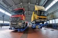 Ogłoszenie pracy w Norwegii jako mechanik autobusów i ciężarówek, Sortland