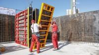 Cieśla szalunkowy ogłoszenie pracy w Norwegii na budowie (szalunki systemowe)