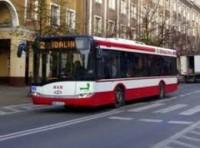 Dam pracę w Norwegii jako kierowca kat.D do autobusu miejskiego w Tromsø