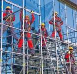 Monter rusztowań ogłoszenie pracy w Norwegii na budowie od zaraz