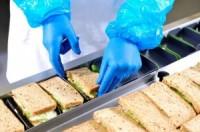 Dla par bez znajomości języka Norwegia praca od zaraz na produkcji kanapek Oslo