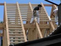 Cieśla konstrukcyjny praca Norwegia w budownictwie, Oslo, Asker, Alta i inne (Rotacja lub nadgodziny)