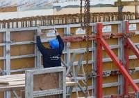 Norwegia praca w budownictwie jako Cieśla Szalunkowy, Zbrojarz, Betoniarz