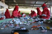 Norwegia praca fizyczna od zaraz przy recyklingu bez znajomości języka Bergen