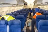 Praca w Norwegii bez języka przy sprzątaniu samolotów od zaraz Oslo 2018