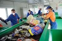 Ogłoszenie fizycznej pracy w Norwegii bez języka przy recyklingu od zaraz Bergen