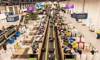 Oferta fizycznej pracy w Norwegii bez języka sortowanie odzieży od zaraz Trondheim