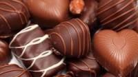 Norwegia praca 2019 przy pakowaniu czekoladek bez języka od zaraz Lillehammer
