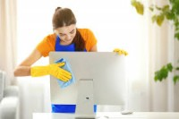 Finnmark Norwegia praca przy sprzątaniu biur, apartamentów od zaraz z j. angielskim